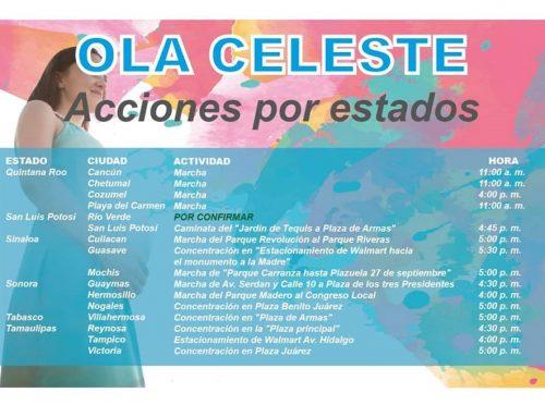 Ola Celeste 2