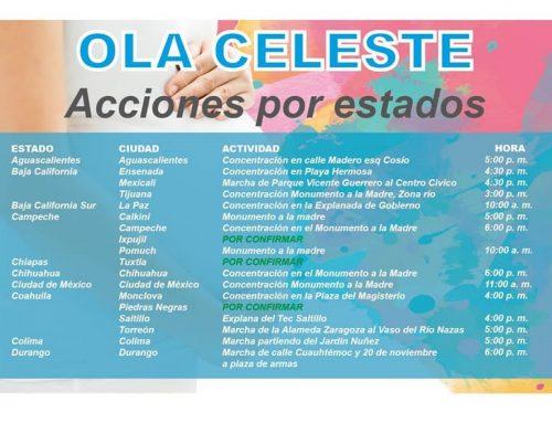 Ola Celeste 3