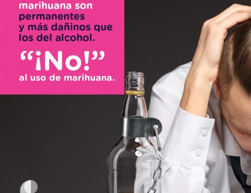 Marihuana y alcohol