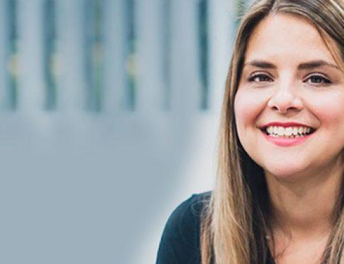 """""""Era abortista y ahora soy provida"""": Patricia Sandoval."""