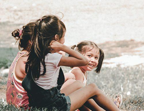 Día del Niño. Cambios a la ley de niños y adolescentes.