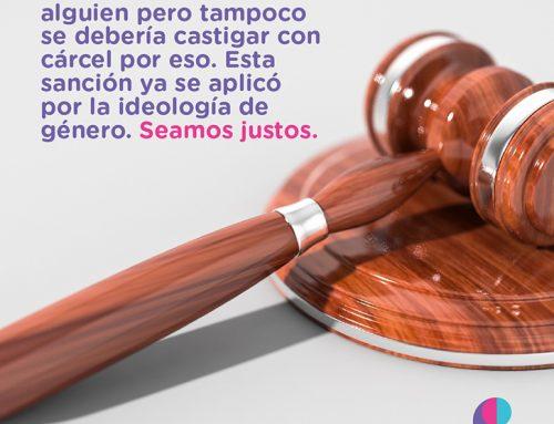 Justicia.