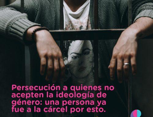 Persecusión.