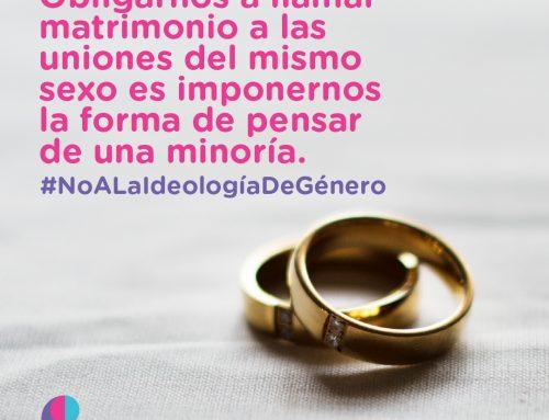 Uniones de personas del mismo sexo
