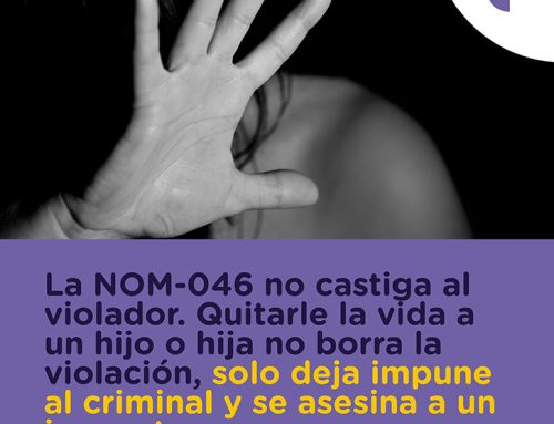 Impunidad.