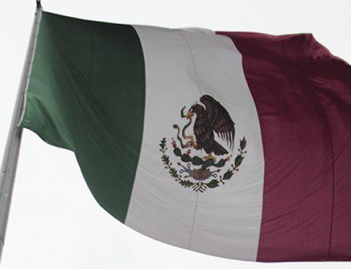 ¿Qué le regalas a México con motivo de su reciente cumpleaños?