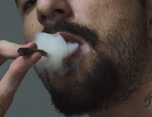 Los jóvenes hablan: la marihuana daña.