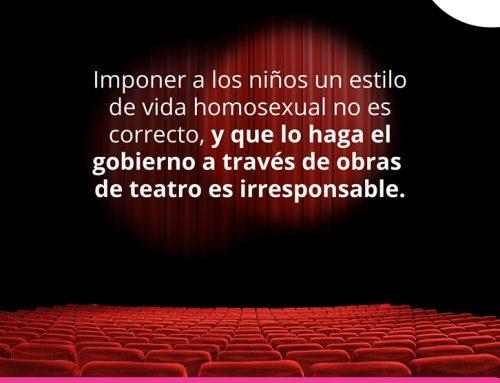 Obra de teatro.