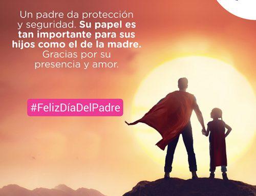 Protección del padre.