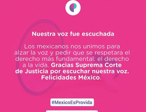 México unido