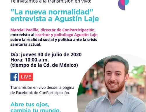 «La nueva normalidad» Diálogo entre Agustín Laje y Marcial Padilla
