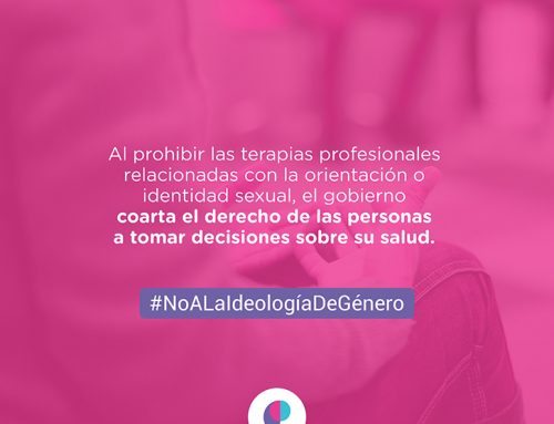 Ideología de género.