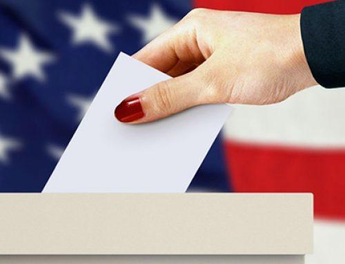 De vida o muerte: las elecciones en los Estados Unidos.