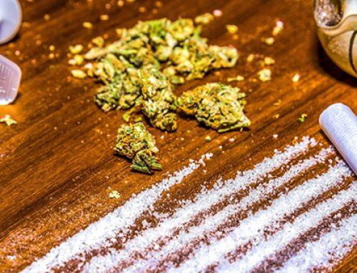 Se aprobaron drogas duras como cocaína y heroína en el estado de Oregon, Estados Unidos.