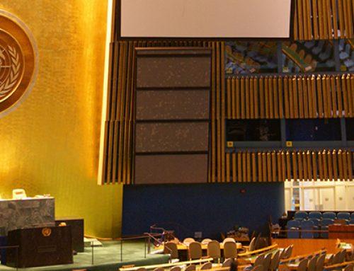 Agencia de la ONU impone educación sexual por encima de los derechos de los padres
