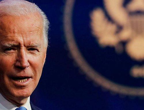 Grupos abortistas que respaldaron a Biden esperan que dé marcha atrás a las políticas provida