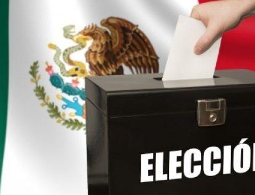 Prepárate para las elecciones 2021
