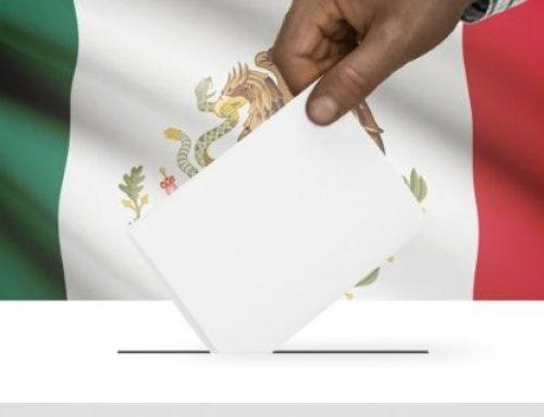 Decisión electoral. Guía práctica.