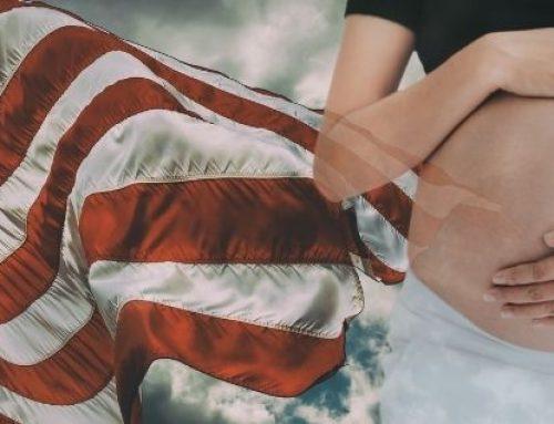 Mujeres impugnan la constitucionalidad de una ley pro aborto en Nueva York, EE. UU.