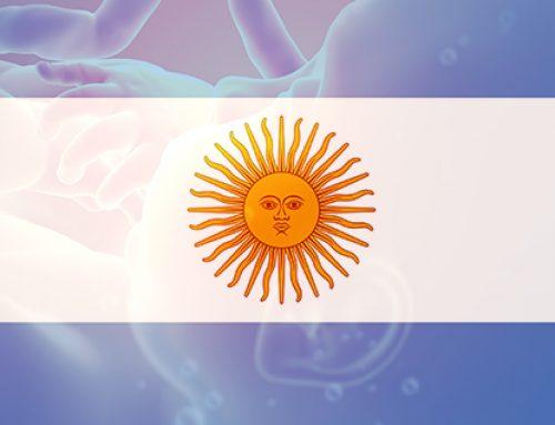 Perdió la vida en Argentina