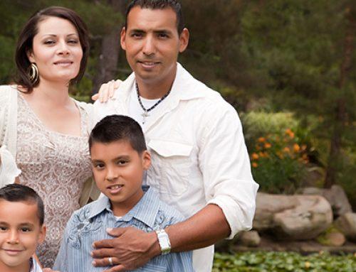 Situación de las familias mexicanas según el Índice de crianza familiar (Raising a family index de Asher & Lyric)