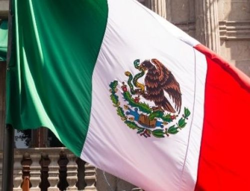 Bandera Nacional de México, símbolo de unidad y orgullo mexicanos