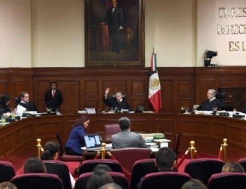 La Suprema Corte de Justicia de la Nación «elimina» la paternidad biológica