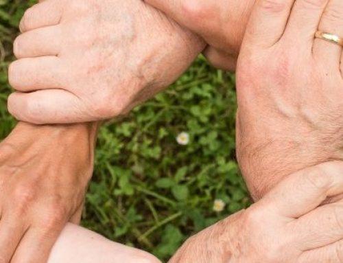 Que nadie sea discriminado: tampoco los hijos en gestación