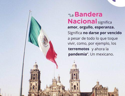 Esperanza de México.