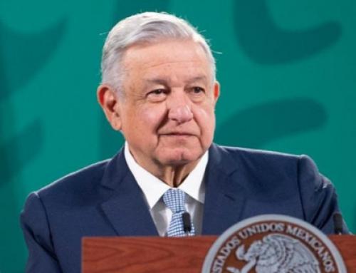 López Obrador quiere investigar al juez que retuvo la reforma eléctrica