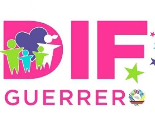 Actúa el DIF nacional en Guerrero para proteger a niños armados