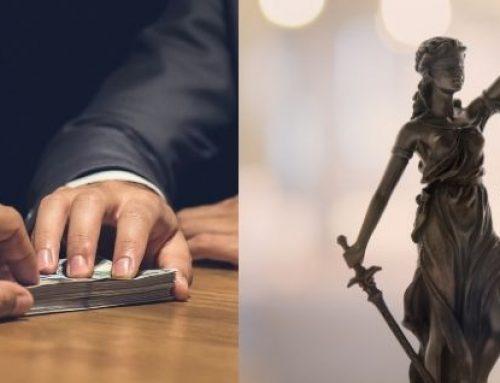 La corrupción genera tragedias. Cultura de la legalidad (parte 2).