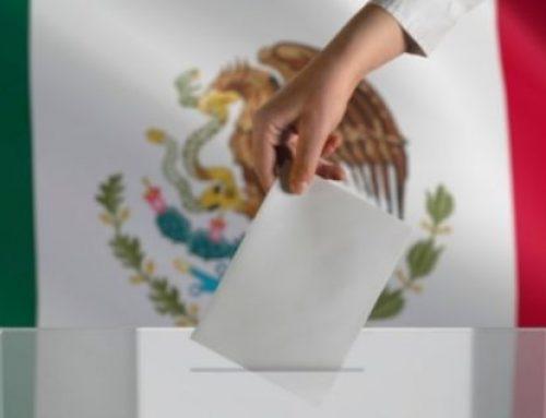 Prepárate para las elecciones