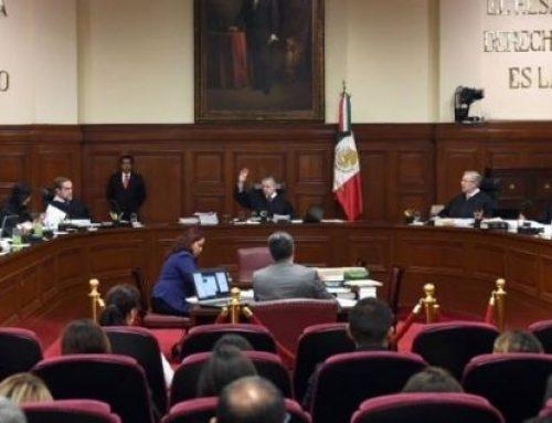 SCJN invalida disposiciones de seguridad social de Nuevo León por supuesta discriminación