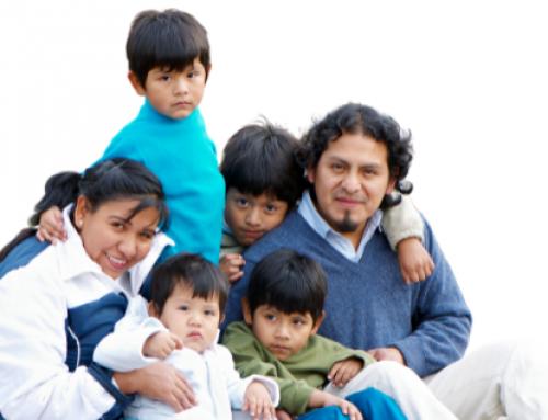 Padres, madres e hijos deben respetarse mutuamente para lograr armonía en el hogar