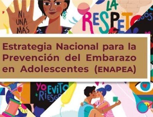 ENAPEA empuja programas de tipo ideológico contrarios a la dignidad de la persona
