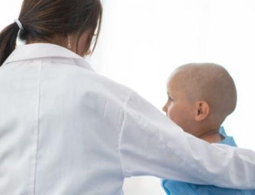 El gobierno no ha resuelto la falta de quimioterapias para niños con cáncer