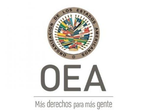 OEA emite recomendaciones para combatir la delincuencia organizada transnacional