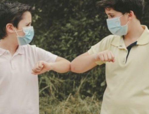 Preocupa la salud de los niños debido al impacto de la pandemia