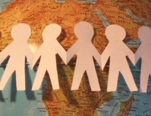 Los derechos humanos (parte 1)