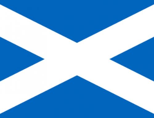 """En Escocia quieren obligar a los trabajadores del gobierno a firmar """"con pronombres""""."""