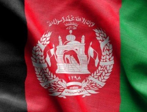 Situación desesperante en Afganistán