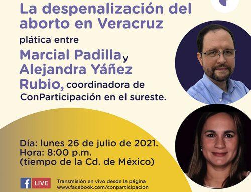 Entrevista a Alejandra Yáñez