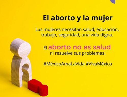 El aborto y la mujer