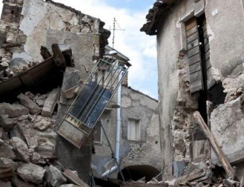 Haití necesita la solidaridad internacional ante los efectos del terremoto
