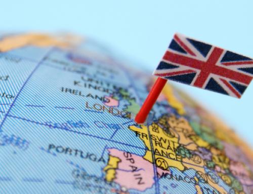 Miles participan en la Marcha por la Vida de Reino Unido