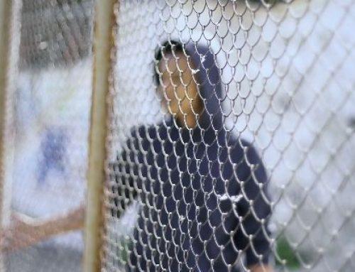 Incrementa casi al doble el número de niños y adolescentes migrantes en México