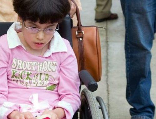 Yucatán actúa para prevenir la violencia contra niñas con discapacidad